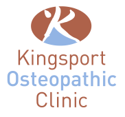 Kingsport Osteopathic Clinic Logo